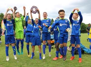St Albans City 6 a-side Tournament