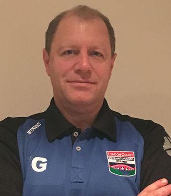 Ian Gutteridge