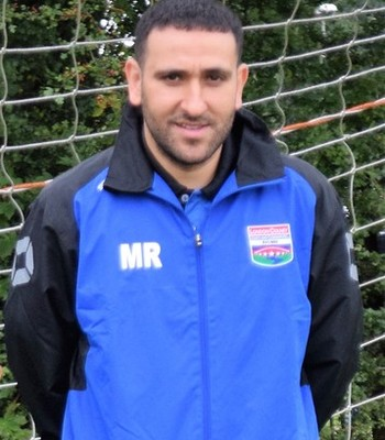 Moussa Rattab